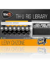 Overloud Choptones Leny CHZone TH-U Rig Library