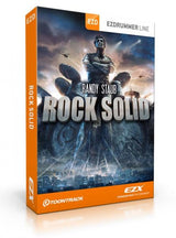Download Toontrack EZX - Randy Staub Rock Solid