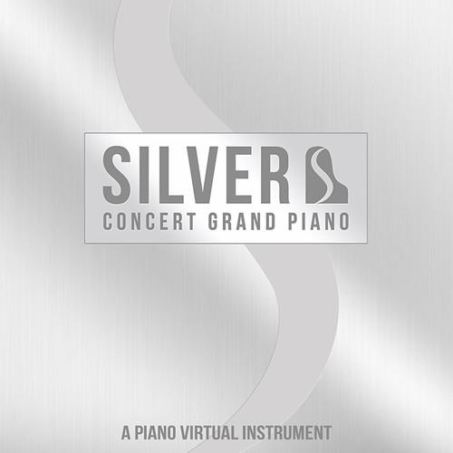 Big Fish Audio Silver Grand Piano Virtual Instrument Download