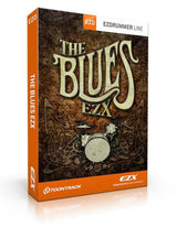 Download Toontrack EZX - The Blues
