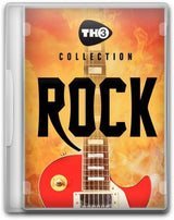 Overloud TH3 - Rock Collection