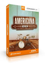 Download Toontrack EZX - Americana