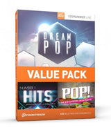Download Toontrack EZX - Modern Pop Value Pack