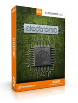 Download Toontrack EZX - Electronic