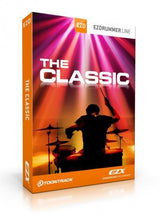 Download Toontrack EZX - The Classic
