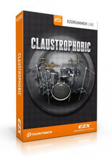Download Toontrack EZX - Claustrophobic