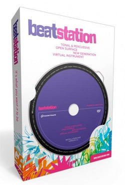 Download Toontrack Beatstation