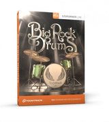 Download Toontrack EZX - Big Rock Drums