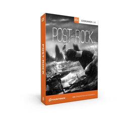 Download Toontrack EZX - Post-Rock