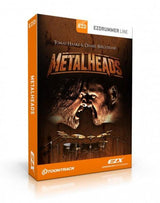 Download Toontrack EZX - Metalheads