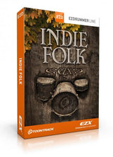 Download Toontrack EZX - Indie Folk