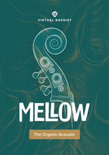 uJam Virtual Bassist 2 Mellow Cover