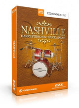 Buy Toontrack EZdrummer 2 Country Edition