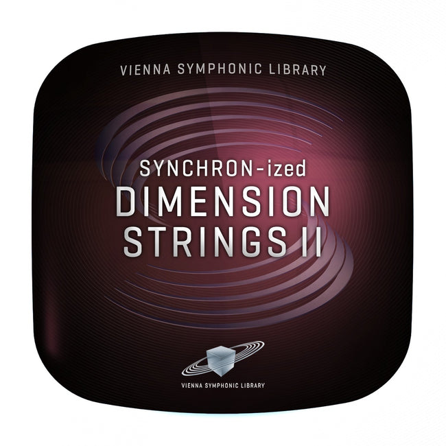VSL SYNCHRON-ized Dimension Strings ll