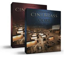 Download Cinesamples CineBrass Core and CineWinds Core Bundle