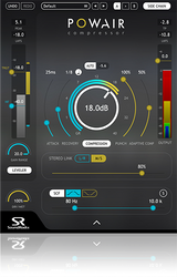 GUI Sound Radix Radical 3 (Bundle)