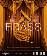 EastWest Hollywood Brass