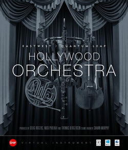 EastWest Hollywood Orchestra Cover