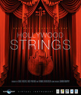EastWest Hollywood Strings Cover