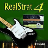 Download MusicLab RealStrat 4