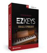 Download Toontrack EZkeys Small Upright