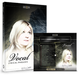 Sonuscore Lyrical Vocal Phrases