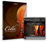Buy Sonuscore Lyrical Cello Phrases