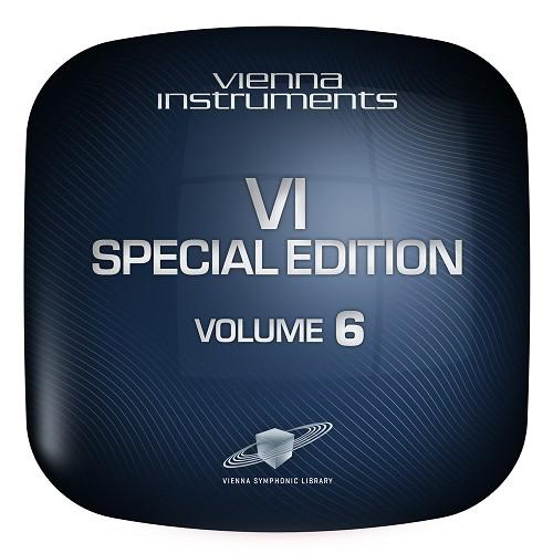 VSL VI Special Edition Volume 6