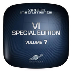 VSL VI Special Edition Volume 7