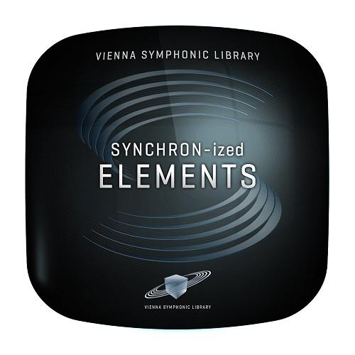 VSL SYNCHRON-ized Elements
