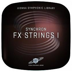 Buy VSL Synchron FX Strings I