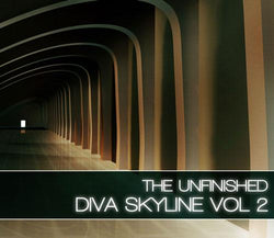 the unfinished diva skyline vol 2