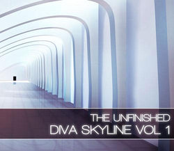The unfinished diva skyline vol 1