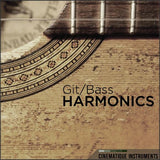 Cinematique Instruments Guitar Harmonics v2 Cover Art