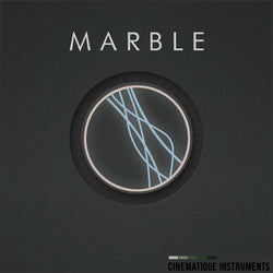 Cinematique Instruments Marble Cover Art