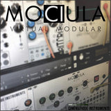 Cinematique Instruments Mociula Lab Cover Art