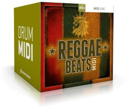 Download Toontrack Reggae Beats MIDI