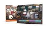 Drums Toontrack EZX Uk Pop