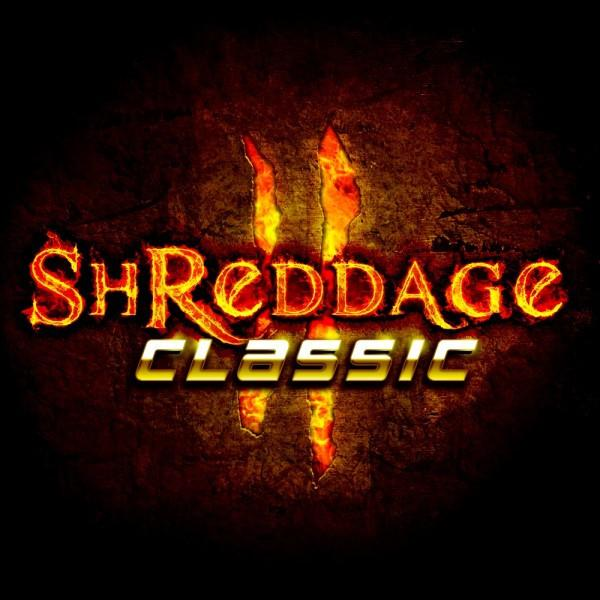 Download Impact Soundworks Shreddage 2 Classic