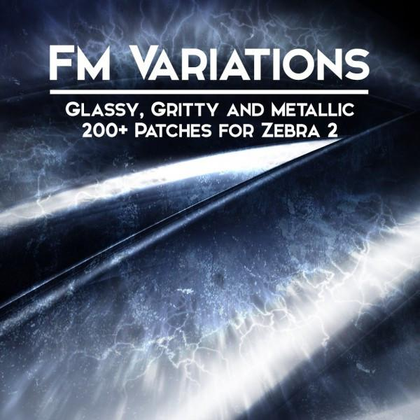 Download Impact Soundworks FM Variations