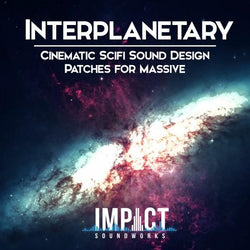 Download Impact Soundworks Interplanetary