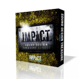 Download Impact Soundworks Design Treasure Bundle