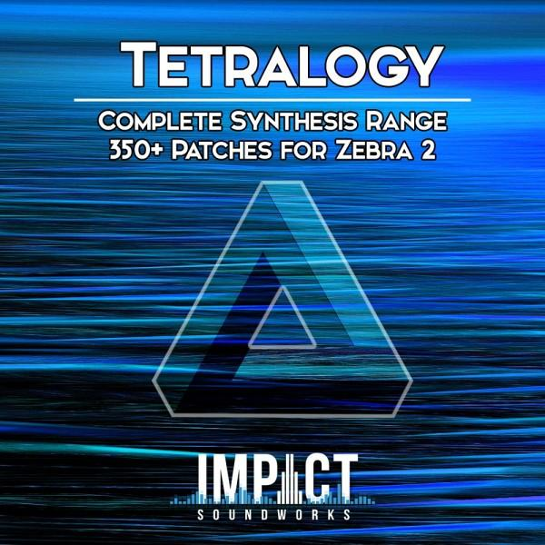 Download Impact Soundworks Tetralogy