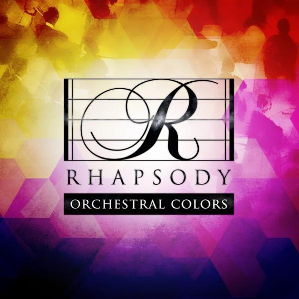 Impact Soundworks Rhapsody Orchestral Colors