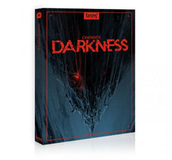 Boom Library Cinematic Darkness Construction Kit