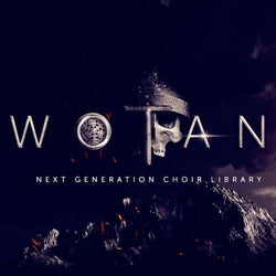 Download Strezov Sampling WOTAN Male Choir