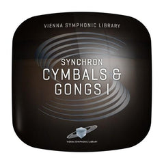 Synchron Cymbals & Gongs Upgrade