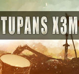 Download Strezov Sampling TUPANS X3M