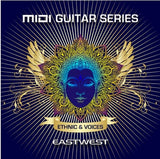 EastWest MIDI Guitar Series Bundle