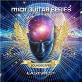Review EastWest MIDI Guitar Series Bundle